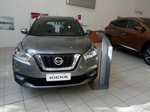 Nissan Kicks Sense Mt 2020