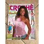 Revista Moda Crochê Karen Verão Biquinís Maiôs Saídas U475
