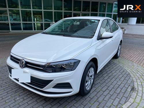 Volkswagen Virtus 2020 1.6 Msi  Única Dona!