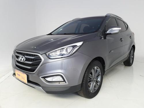 Hyundai Ix35 2.0 Gl 2wd (aut) (flex)