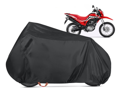 Capa Moto Térmica Impermeável Honda nxr 160 bros