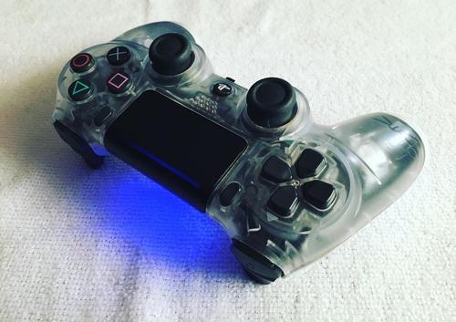 Reparacion Control Ps4 Playstation 4 Nuñez Caba