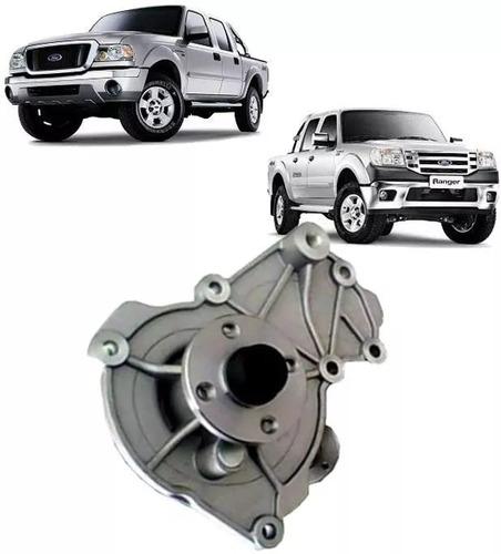 Bomba Dágua Ford Ranger 3.0 Turbo Diesel Pse 2005 Em Diante