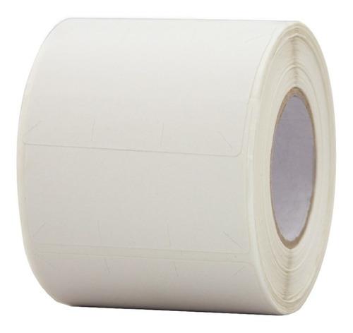 Etiqueta Térmica P/ Balanças 60x40 C/500 Etiq Cx C/40rolos