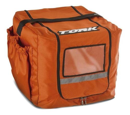 Bag Bolsa Motoboy Pro Tork 16 Marmitex Quentinha