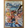 Mangá One Piece Volume 29 (2014) Raridade Panini Lacrado!!!