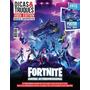 Revista Superpôster Dicas E Truques Xbox Fortnite: Gi
