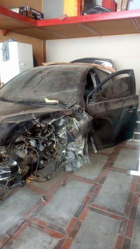 Repuestos De Chevrolet Cruze 2013