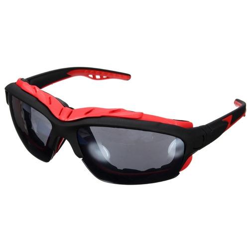 Óculos De Sol Esportivo Bike Ciclismo Corrida Uv Speed Mtb