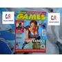 Revista Açao Games 133 Com Panfleto Marvel Comics