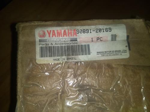 Bieleta Yamaha Ybr  250 O Fazer 250