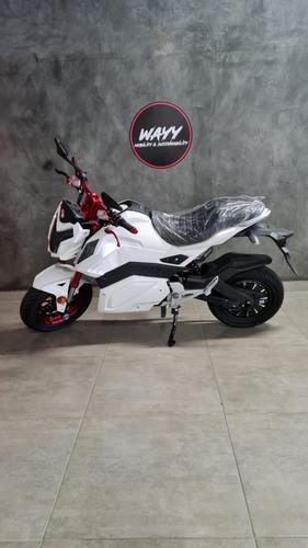 Moto Elétrica Wayy Zx 3000w