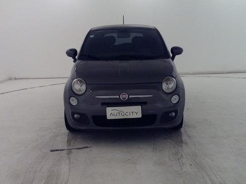 Fiat 500 1.4 Sport Mex 2012