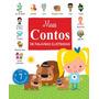 Livro Meus Contos De Palavras Ilustradas
