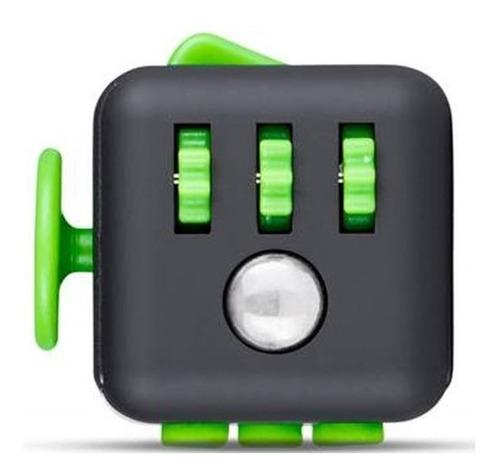 Fidget Cube Cubo Anti Stress E Ansiedade - Pronta Entrega