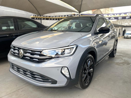 Volkswagen Nivus 1.0 Highline Launch Edition 200 Tsi Aut. 5p