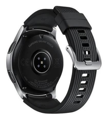 Samsung Galaxy Watch Silver 46mm Sm-r800