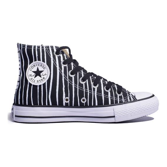 Zapatillas Converse Chuck Taylor All Star - 154530b - Conver