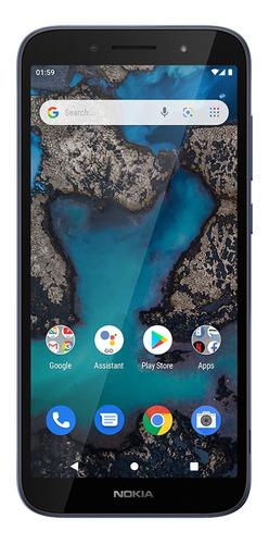 Celular Nokia C1 Plus 32gb/1gb - Market