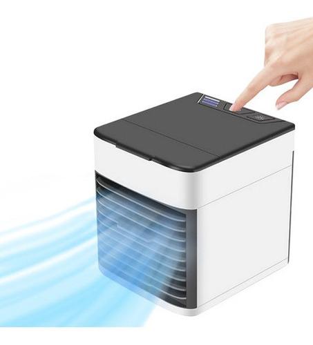 Ar Condicionado E Refrigerador De Ar Pessoal