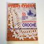 Revista Mon Tricot Especial De Crochê Centros De Mesa Bc646