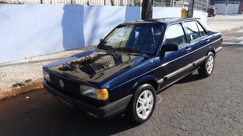 Voyage 1995 Gl 1.8 Gasolina Aceito Troca