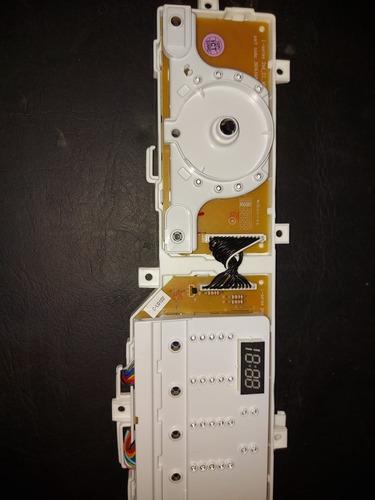 Plaqueta Lav Atma Lvs5410b Interfase Original