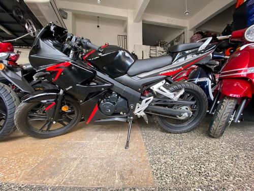 Zanella Rx 200 R 0km 2020 Ruta 3 Motos