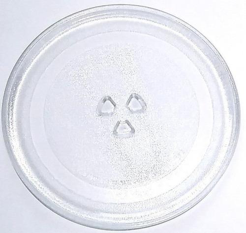 Plato  Microondas Bgh Electrolux Atma 20 Litros De Ø 24,5cm