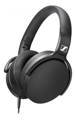 Audífonos Sennheiser Hd 400s Negro