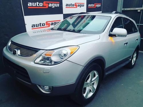 Hyundai Vera Cruz 2007 3.8 V6 Aut. 5p
