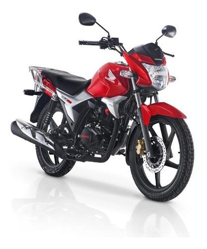 Honda Glh 150 0km - Consultar Precio
