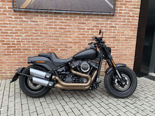 Harley Davidson Softail Fat Bob 107 2019