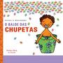 Livro O Balde Das Chupetas