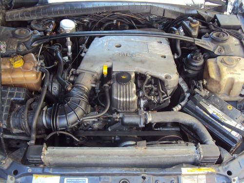 Motor E Cambio Omega 4.1 Completo Com Injeçao Funcionando 1