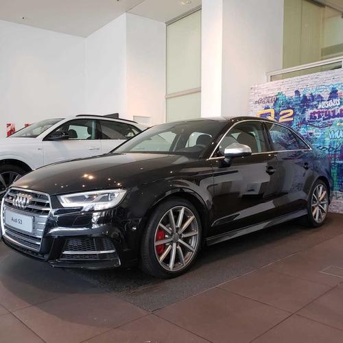 Audi S3 Sedan 2.0 Tfsi S Tronic Quattro 310 Cv  2020 ::
