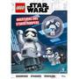 Livro Aventuras Dos Stormtrooppers Lego Star Wars