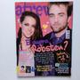 Revista Atrevida Robert Pattinson Ian Somerhalder