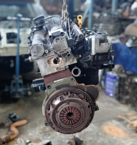 Motor Gol Power 16v 2002