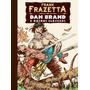 Frank Frazetta Dan Brand E Outros Clássicos