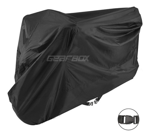 Capa Moto Térmica Protetora Gearbox Sol Chuva Cg 160 150 125