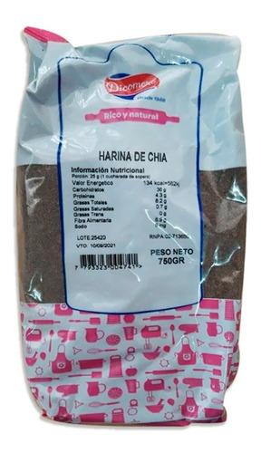 Harina De Chia 1 K. Dicomere