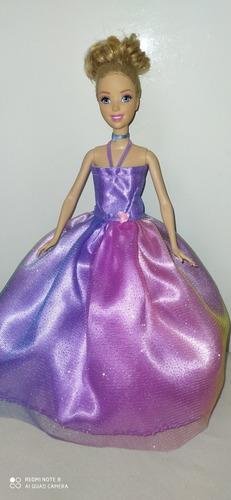 Hermosos Vestidos De Barbies Eleccion De Colores