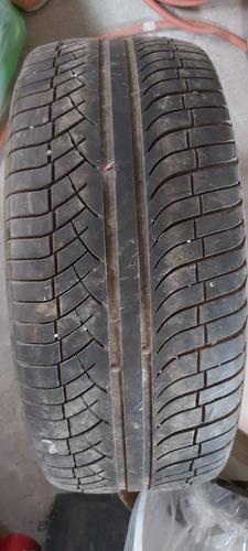 Cubiertas Michelin 255/50/19
