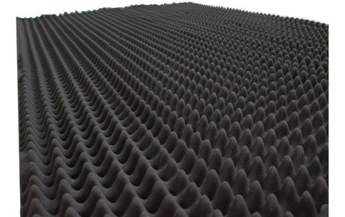 Espuma Acústica Grabacion De 25cm X 25cm X 5cm Bucaramanga