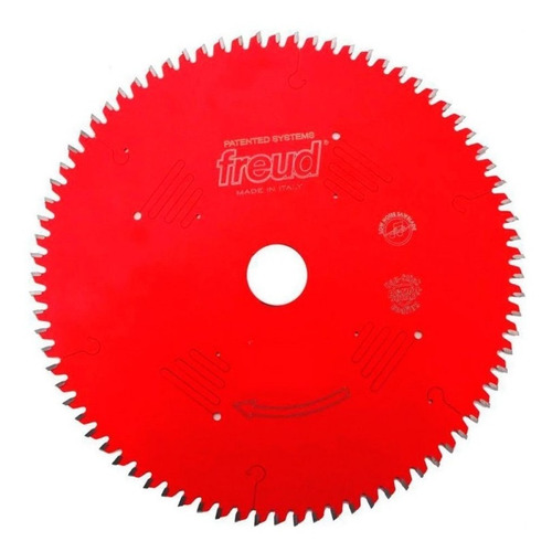 Serra Circular Mdf 300mm 96 Dentes - Piranha - Freud - Bosch