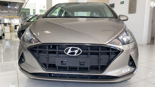 Hyundai Hb20s Evolution 1.0 Tgdi