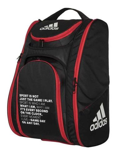 Raqueteira Padel/beach Tennis Racket Bag Multigame - adidas