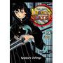 Livro Demon Slayer Kimetsu No Yaiba Vol. 12