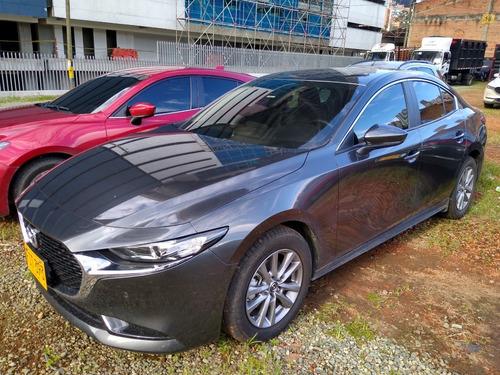 Mazda 3 Touring Sedán Automático 2021